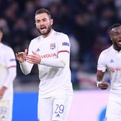 L'exploit et des rêves plein la tête pour l'Olympique Lyonnais