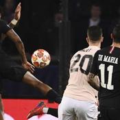 L'Uefa s'explique sur le penalty qui a éliminé le PSG