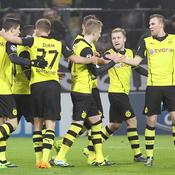 La belle affaire de Dortmund