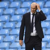 La fin de la magie Zidane en Ligue des champions ?