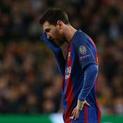 La Juve éteint le Barça et file en demi-finales