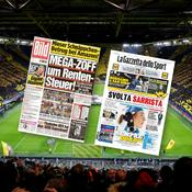 La presse internationale s'incline devant Haaland