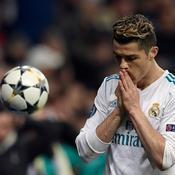 La séquence de l'impressionnante concentration de Cristiano Ronaldo avant le penalty