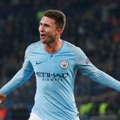 Loin des Bleus, Aymeric Laporte brille avec Manchester City