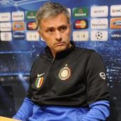 José Mourinho Inter Milan