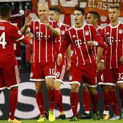 Le Bayern Munich gagne mais ne rassure pas avant le choc face au PSG