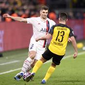 Meunier autorisé à (re)jouer avec le PSG: le beau geste de Dortmund