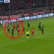 Les trois buts du Bayern qui font mal au PSG