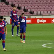 Le FC Barcelone prisonnier d'une «nostalgie néfaste»