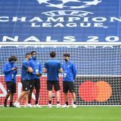 Le gratin du football continental se plie au plan anti-Covid de l'UEFA