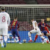 Mbappé répond à Messi