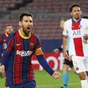 Messi, machine à marquer