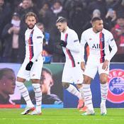 Neymar, Mauro Icardi et Kylian Mbappé