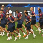 Le PSG repart à la conquête de l'Europe