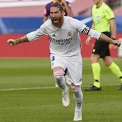 Le Real Madrid perdu sans Sergio Ramos ?