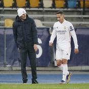 Le Real Madrid proche du KO: «Je ne vais pas démissionner» tranche Zidane
