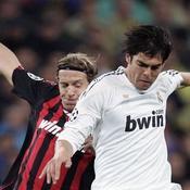 Kaka_Real Madrid