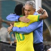 Le sélectionneur brésilien Tite défend le PSG sur la gestion de la blessure de Neymar
