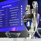 Le tirage au sort de la Ligue des champions en direct : quel adversaire pour le PSG en quarts ?