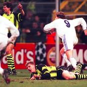 19 mars 1997, Le retourné refusé de Laslandes