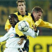 Le 6 novembre 2003, le FC Sochaux frôle l'exploit