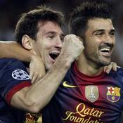 Les frayeurs du Barça, l'expérience de United