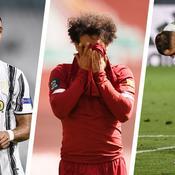 Les grands absents du Final 8 de la Ligue des champions