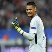 Les notes d'Anderlecht-PSG : Areola infranchissable, les latéraux dépassés