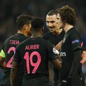 Les notes de City-PSG : Aurier a tout raté, Di Maria n'a pas existé