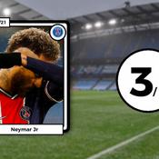 Les notes de Manchester City-PSG: Neymar insuffisant, Florenzi se noie