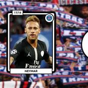 Les notes des Parisiens après PSG-Etoile Rouge : le festival Neymar, l'activité de Verratti