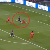 Neuer qui écœure Paris, le poteau de Lewandowski, le but de Coman : revivez PSG-Bayern en vidéo