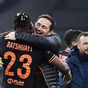 Batshuayi et Chelsea terrassent l'Ajax