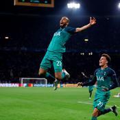 Ligue des champions : Grâce à un triplé fantastique face à l'Ajax, Lucas Moura envoie Tottenham en finale