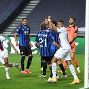 Au terme d'un match fou, Paris renverse l'Atalanta et retrouve (enfin) le dernier carré
