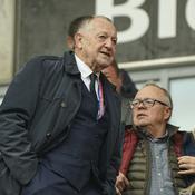 Coronavirus : Aulas confirme le huis clos pour Juventus-Lyon