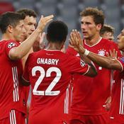Le Bayern Munich sans pitié pour Chelsea, encore balayé