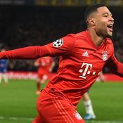 Le Bayern Munich ne fait qu'une bouchée de Chelsea