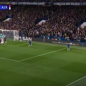 Ziyech but contre Chelsea