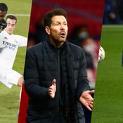 Marcus Thuram, Diego Simeone, Lionel Messi