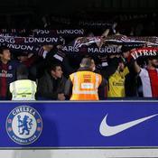 Ligue des champions féminine: le PSG soutient ses fans refoulés devant le stade de Chelsea