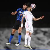Ligue des champions : Inter Milan-Real Madrid en direct