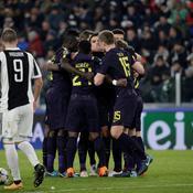 Tottenham calme la Juventus et prend une option