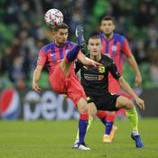 Ligue des champions : Krasnodar-Chelsea en direct