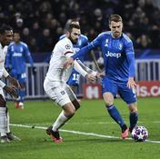 Ligue des champions : L'UEFA reporte Juventus-Lyon et Manchester City-Real Madrid