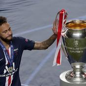 Neymar rate la coupe