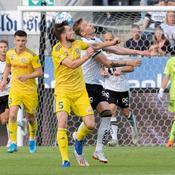 Ligue des champions : l'Etoile Rouge sans souci, Rosenborg renverse le BATE Borisov