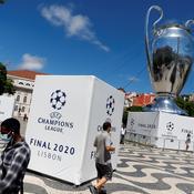 Final 8 à Lisbonne l'été dernier