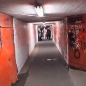 Ligue des champions : le terrifiant tunnel de Belgrade qui attend le PSG