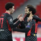 Les Reds retrouvent des ailes face à Leipzig